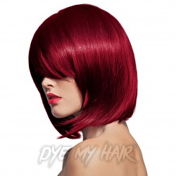 Splat Long Lasting Semi-Permanent Hair Dye Kit (Crimson Obsession)