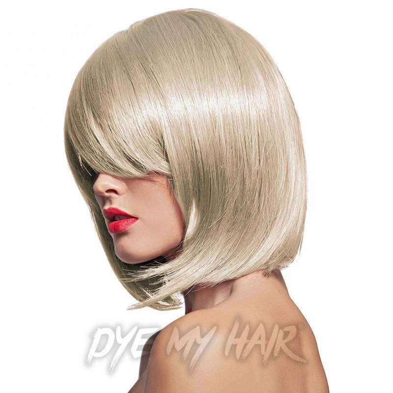 Splat 30 Volume Lightening Hair Bleach Kit Home Hair Dye Tool Set