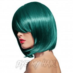 Splat Deep Emerald Semi-Permanent Hair Dye (Coloring Kit)