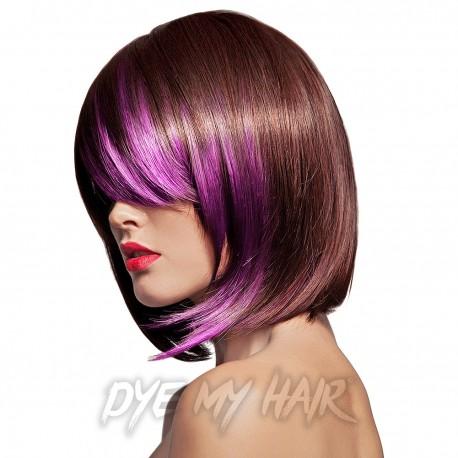Splat Violet Sky Temporary Hair Colour Chalk (3.5g)