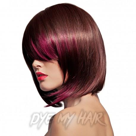 Splat Sugar Plum Temporary Hair Colour Chalk (3.5g)