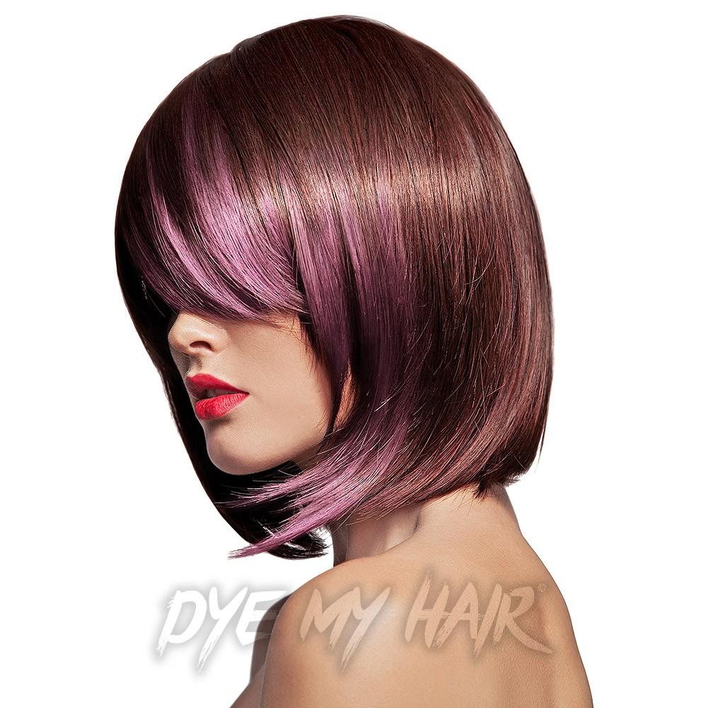 Splat Dusty Rose Hair Chalk 3 5g