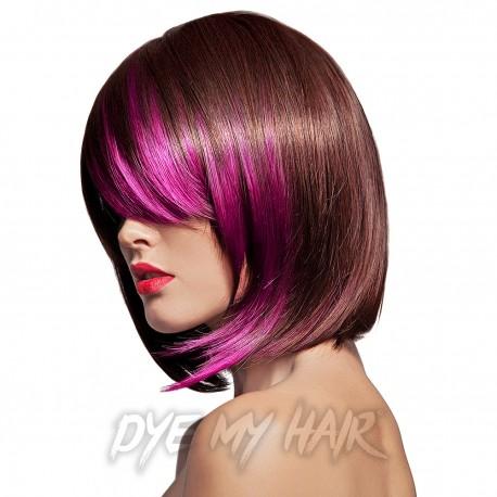 Splat Pink Hearts Hair Chalk (3.5g)