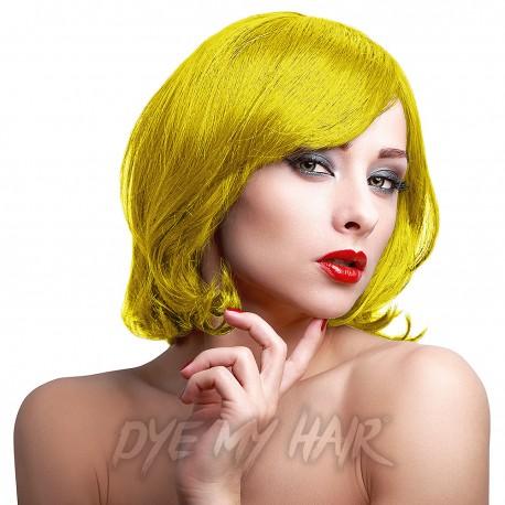 Stargazer Yellow Semi Permanent Hair Dye (70 ml)