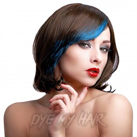 Stargazer Blue Neon Hair Chalk (3g)