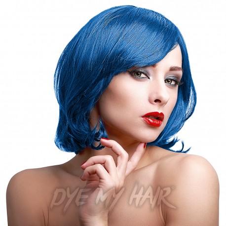 Stargazer Azure Blue Semi-Permanent Hair Dye (70 ml)