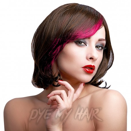 Stargazer Magenta Neon Hair Chalk (3g)