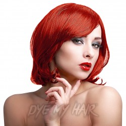 Stargazer Foxy Red Semi-Permanent Hair Dye (118ml)
