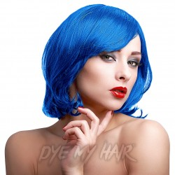 Stargazer Royal Blue Semi-Permanent Hair Dye (70ml)