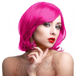 Stargazer Shocking Pink Semi-Permanent Hair Dye (70ml)