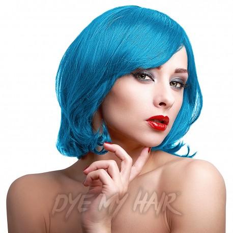 Stargazer Soft Blue Semi-Permanent Hair Dye (70 ml)
