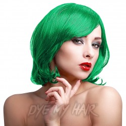 Colorante Per Capelli Semi-Permanente Fosforescente Uv Stargazer African Green - Verde (70ml)