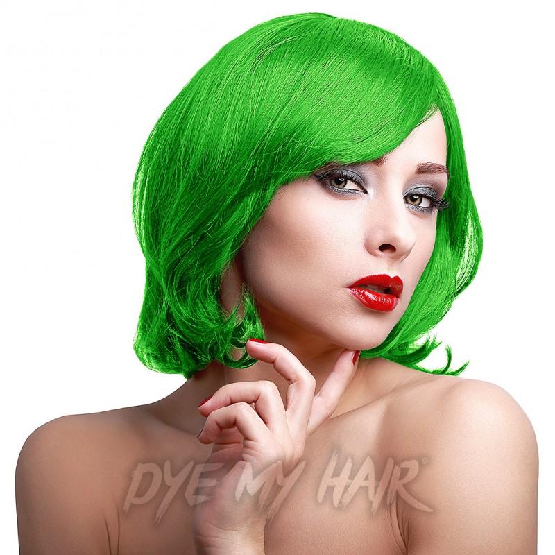Semi Permanent Hair Color On Natural Black Hair