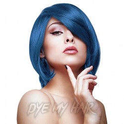 Herman's Amazing Marge Blue Semi-Permanent Hair Dye (115ml)
