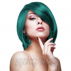Herman's Amazing Tammy Turquoise Semi-Permanent Hair Dye (115ml)