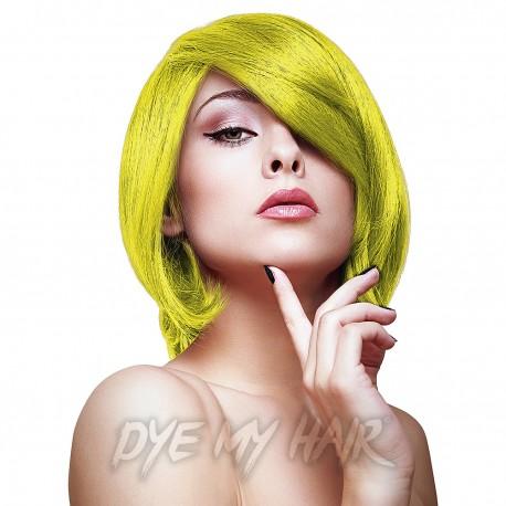 Herman's Amazing Lemon Daisy Semi-Permanent Hair Dye (115ml)