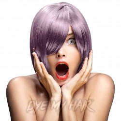 Crazy Color Ice Mauve Semi-Permanent Hair Dye (100ml)