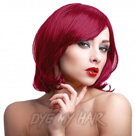 Stargazer Semi-Permanent Hair Dye 70ml (Cerise)