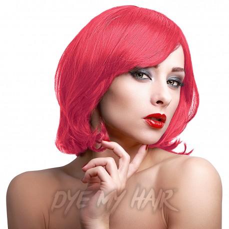 Stargazer Coloration Semi Permanente Couleur Flashy & Punk 70ml (Rose Pink)
