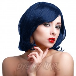 Stargazer Blue Black Semi-Permanent Hair Dye (70ml)