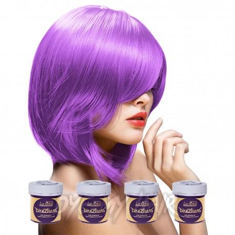 La Riche Directions Haartönung Lavender - Violett (4x 88ml)