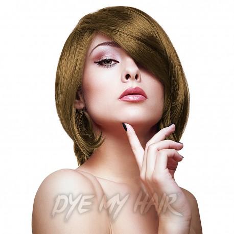 Herman's Amazing Miley Milky Tea Brown Semi-Permanent Hair Colour (115ml)
