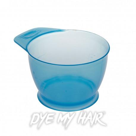 Bol Mezclador Para Tinte Capilar (Azul)