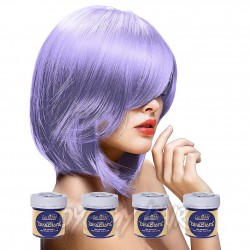 La Riche Directions Colour Hair Dye 4 Pack 88ml (Lilac)