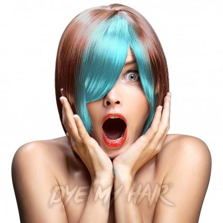 Crazy Color Temporary Pastel Hair Spray 250ml (Bubblegum)