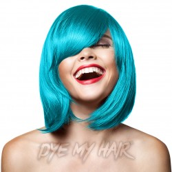 Colorante Per Capelli Semi-Permanente Amplified Manic Panic Atomic Turquoise - Turchese (118ml)
