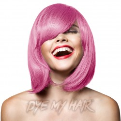 Colorante Per Capelli Semi-Permanente Amplified Manic Panic Cotton Candy Pink - Rosa (118ml)