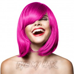 Colorante Per Capelli Semi-Permanente Amplified Manic Panic Hot Hot Pink - Rosa (118ml)