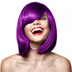 Manic Panic Purple Haze High Voltage Semi-Permanent Hair Dye (118ml)