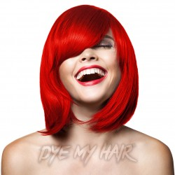 Colorante Per Capelli Formula Classic Cream High Voltage Manic Panic Pillarbox Red - Rosso (188ml)