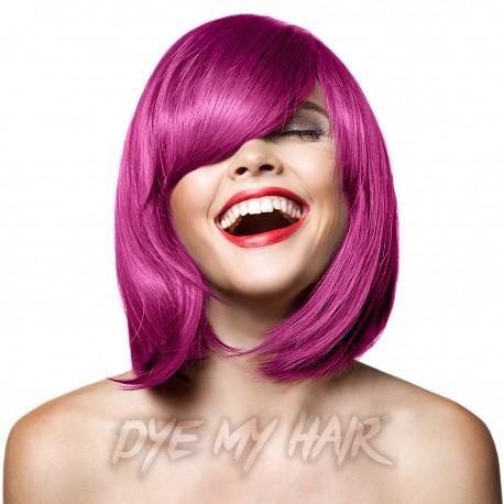 Manic Panic Fuchsia Shock High Voltage Semi-Permanent Hair Dye (118ml)