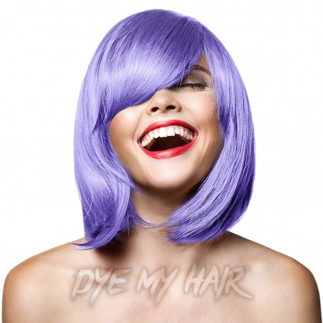 Manic Panic Lie Locks Purple High Voltage Semi-Permanent Hair Dye (118ml)