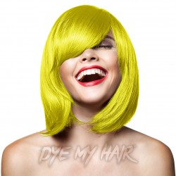 Colorante Per Capelli Formula Classic Cream High Voltage Manic Panic Electric Banana - Giallo (118ml)