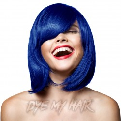 Colorante Per Capelli Formula Classic Cream High Voltage Manic Panic Blue Moon - Blu (118ml)