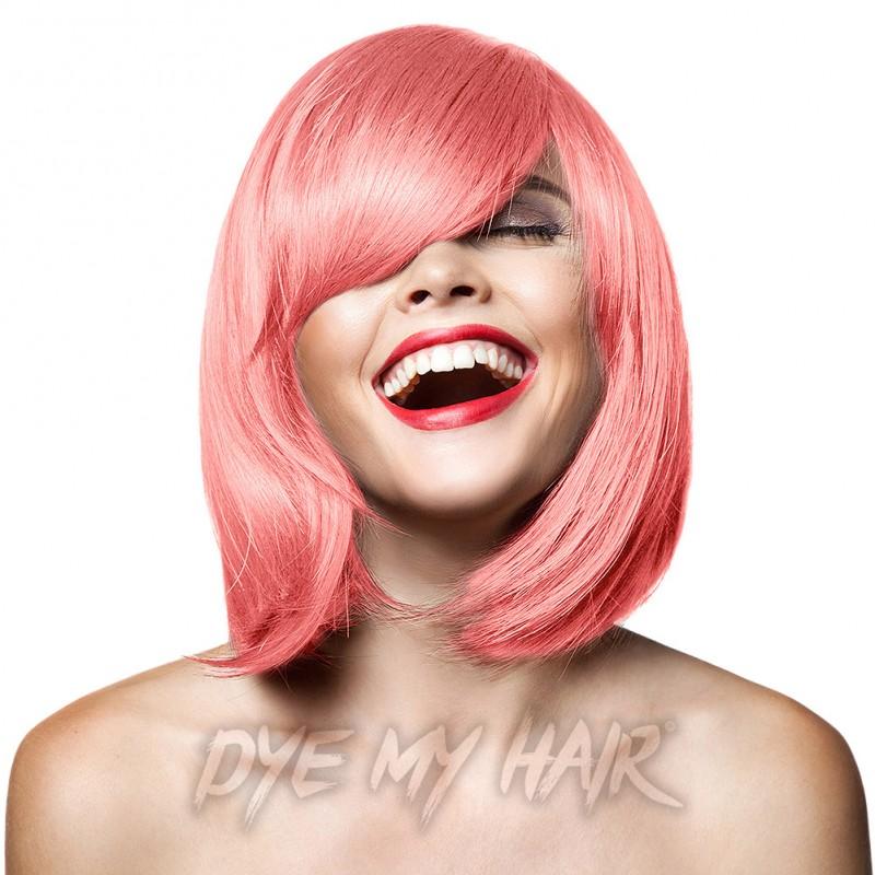 Manic Panic Pretty Flamingo High Voltage Semi Permanent Hair Dye