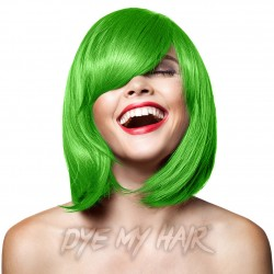 Colorante Per Capelli Formula Classic Cream High Voltage Manic Panic Electric Lizard - Verde (118ml)