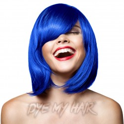 Manic Panic Shocking Blue High Voltage Semi-Permanent Hair Dye (118ml)