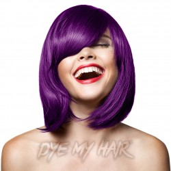 Manic Panic Plum Passion High Voltage Semi-Permanent Hair Dye (118ml)