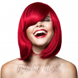 Manic Panic Red Passion High Voltage Semi-Permanent Hair Dye (118ml)