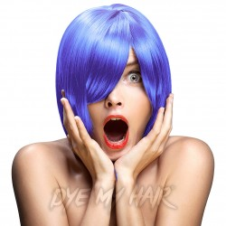 Crazy Color Lilac Semi-Permanent Hair Dye (100ml)