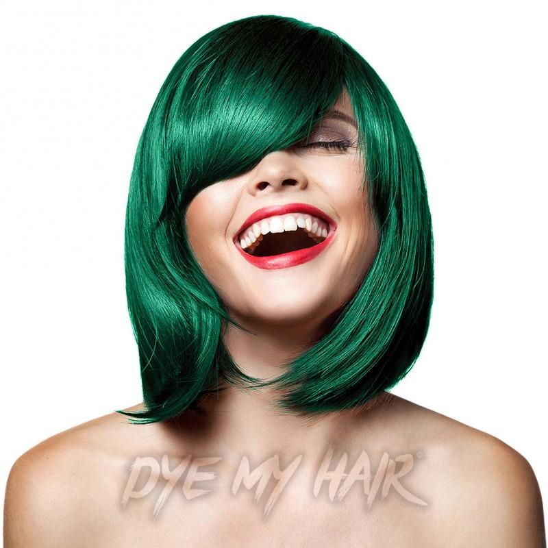 Get Green Hair Dye For The Best Joker Costume