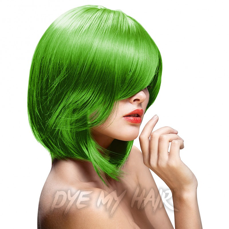 LA RICHE DIRECTIONS SEMI-PERMANENT HAIR DYE (SPRING GREEN)